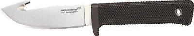 Cold Steel 36G Master Hunter Plus Kraton Guthook Secure-Ex Sheath Fixed Knife
