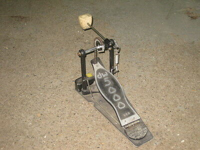 DW5000 Foot Pedal Chain Drive
