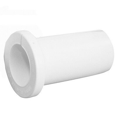 Scotty 101-WH Oar Collars White 1 Pair per pack