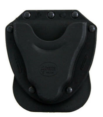 Fobus CUFF Open-Top Plastic Paddle Handcuff Case For Chain / Hinged Handcuffs