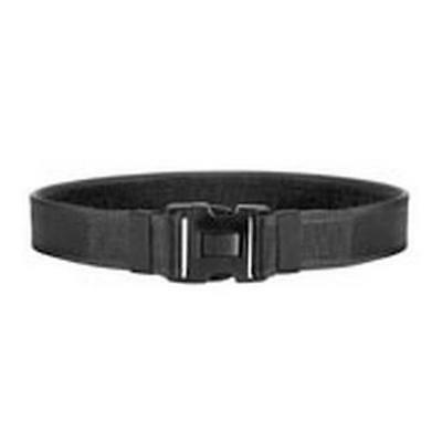 Bianchi 31321 Black Web Polymer PatrolTek 8100 Duty Belt 2 Small 28-34