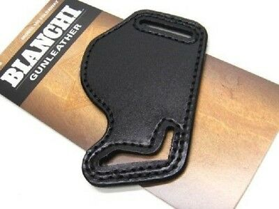 Bianchi 25214 #101 Foldaway Waistband Holster SZ10 Colt 1911 and Similar Right H