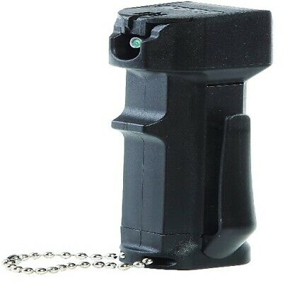 Mace Security 80112 Police Triple Action Police Pepper Spray Key Chain