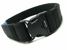 Bianchi 31322 8100 PatrolTek Sam Browne Duty Belt Size Medium 34-40""