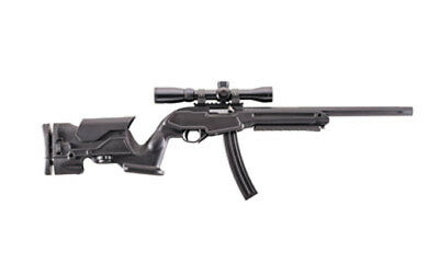 ProMag AAP1022 Archangel Ruger Precision Stock Fits Ruger 10/22 Black Rifle