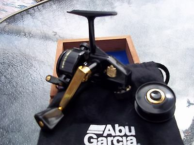 LIMITED EDITION ABU GARCIA CARDINAL 33 MINT IN BOX FISHING REEL spinning,Sweden