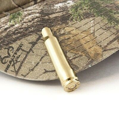 2 Monkey LSHC-308 Spent .308 Caliber Bullet Hat or Money Clip