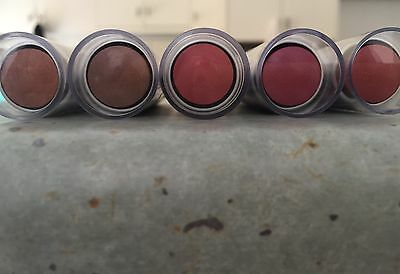 WET n WILD 3 Of A Kind X 5 ___ 727, 728, 729, 730, 722A
