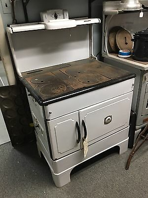 Antique Prizer Cooking Stove