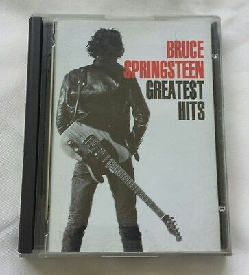 Bruce Springsteen - Greatest Hits MiniDisc Album MD Born To Run Philadelphia