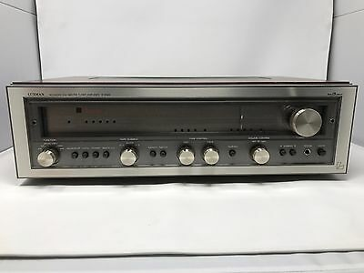 Vintage Luxman R-3050  Tuner- Amplifier Receiver- Awesome Condition W/ Manual!!