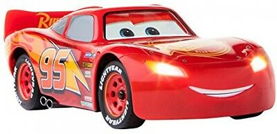 Disney Pixar's pixar new figure Lightning McQueen cars Racing Star Playset toy