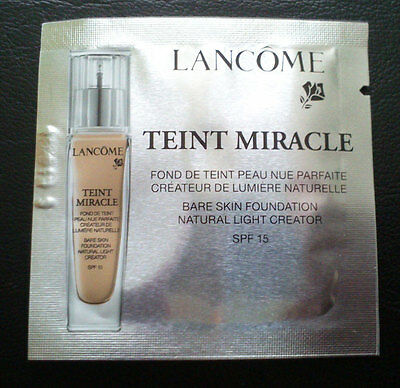 Teint Miracle Colore 03 20 X 1 Ml Total 20 Ml