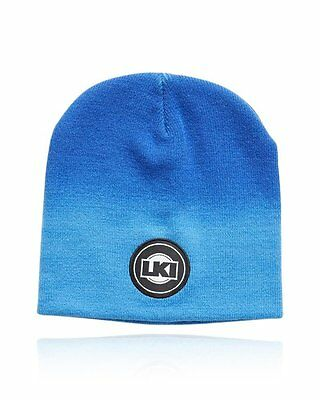 LKI Loosekid Industries Colourize Youth Beanie BNWT