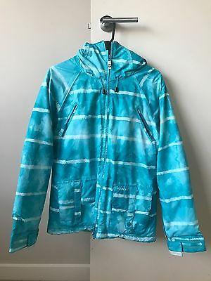 Billabong Womens Ski Snowboard Jacket Size S