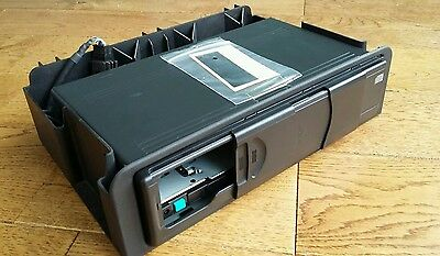 Range Rover Vogue L322 Cd changer range rover 6 disc changer genuine refurbished