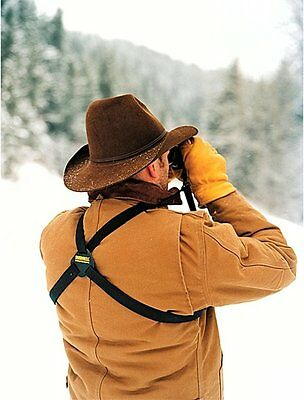 Bushnell Binocular Shoulder Harness 109998CM, In London