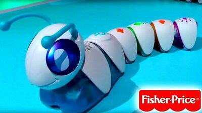 Fisher-Price  Code-a-Pillar - Finalist Educational Toy of the Year
