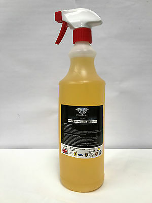 Stonewhite Engine & Machine Cleaner 1 Litre / Degreaser / Engine Bay / Detail Tr