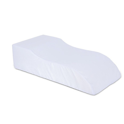 Medical Leg Rest Elevated Leg Pillow Supportive Foam Foot Rest Cushion Bed Wedge