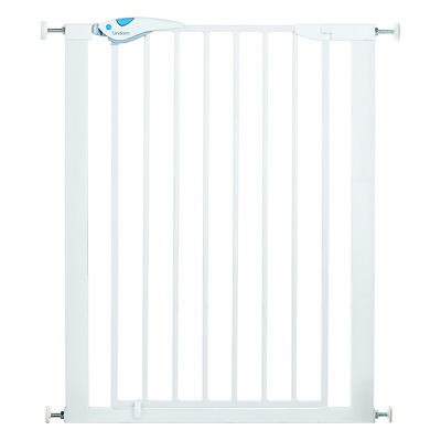 Lindam 051300 Easy Fit Plus Deluxe Tall Extra High Pressure Fit Safety Gate - 76