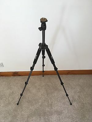 HAMA Traveller Mini Pro Tripod **Used** **Great Condition** with bag