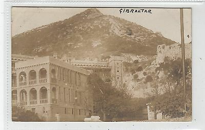 Picture postcard of Gibraltar (C28293)