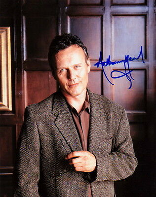 ANTHONY HEAD ~ BUFFY ~ AUTOGRAPHED PHOTO 10x8 COA