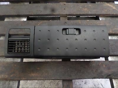 Nissan cube top glove box top compartment 2003 BZ11