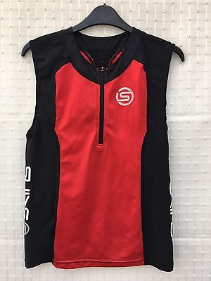 Skins Compression Tri Top LARGE