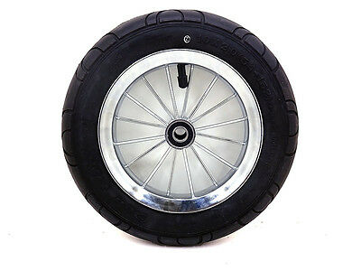 Stroller Tires 10x2.0 (54-152) with Rim. Deli Tire