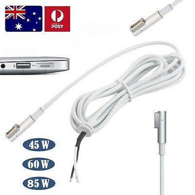 45W 60W 85W AC Power Adapter Magsafe1 Charger Cord Repair Cable For Macbook Air