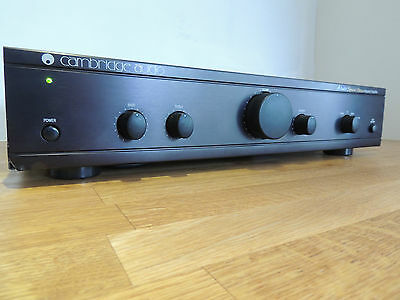 Cambridge Audio A1 Mk3 Special Edition Stereo Integrated Amplifier