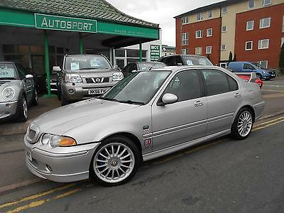 MG ZS 2.5 V6 180bhp, Ideal Track Car, Spares or Repairs