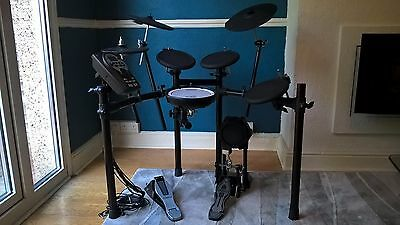 Roland TD-11K V-Drums Electronic Drum Kit + Extra Accessories