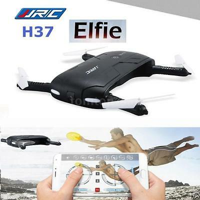 DRONE JJRC H37 SELFIE  WIFI CAMERA 720P HD 2 MEGAPIXEL  Altitude Hold Tascabile