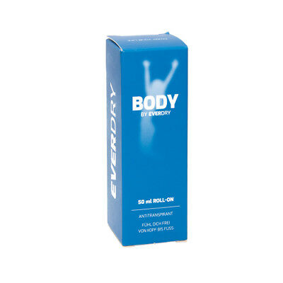 EVERDRY Anti-Perspirant Flaschen 50ml PZN 03694724