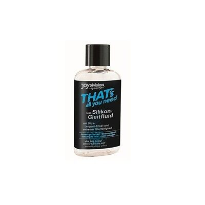 Thats All You Need Lubricante 20 Ml