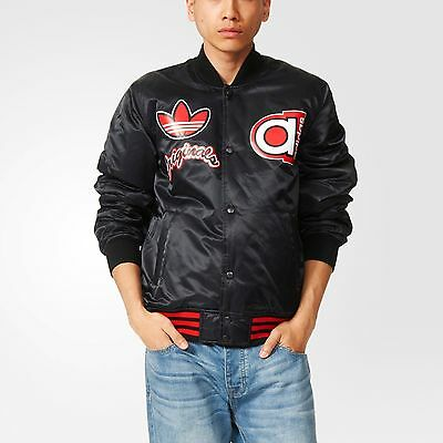 Adidas Best Of Times Bomber