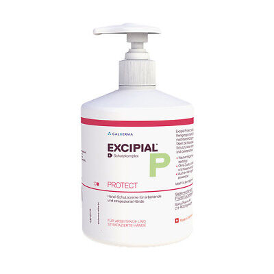 EXCIPIAL Protect Creme 500ml PZN 00565239