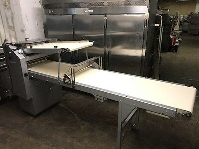 Moline 330D Donut Production Table
