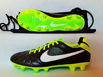 Nike Tiempo Legend Iv Fg Football Boots Soccer Cleats