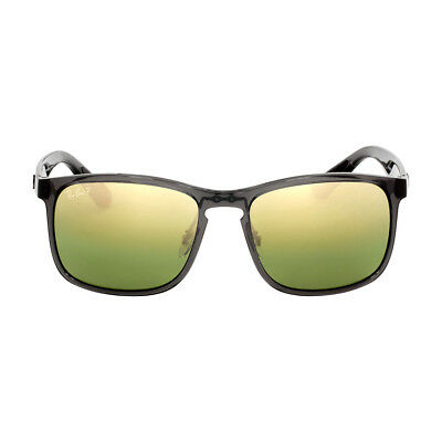 79230d9161a68 RAY BAN CHROMANCE Nylon Frame Green Lens Sunglasses Rb4264 -  118.00 ...