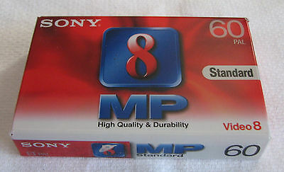 Sony Mp Video 8 Pal