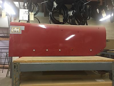 Case IH Rear Outer Left Divider - 900-1000 Series Corn Head