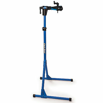Park Tool Workstand Deluxe Home Workshop Bike Repair Stand 100-5D Clamp - PCS42