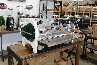 La Marzocco – Strada EP 2 Group Commercial Espresso  Coffee Machine