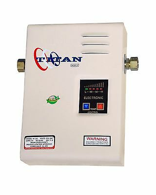 Titan SCR2 Electronic Tankless Water Heater N-120
