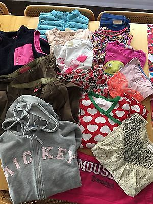 Girl's Clothing Lot, 41 pieces, Gap, Boden,Okaidi, Gymboree..Size 9 -12