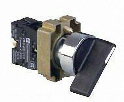 ON/OFF/ON Twist 3 Position Selector Switch XB2-BJ33